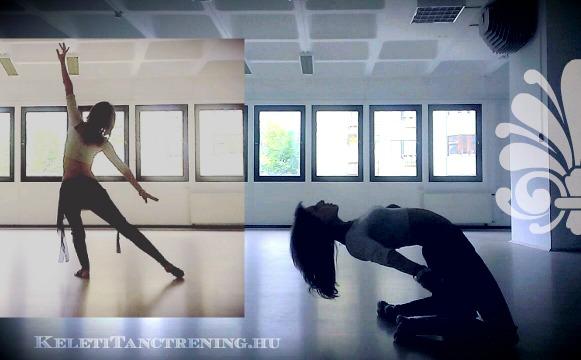 Orientális tánc magánóra, felkészítés | Kovács Ági | Keleti Tánctréning