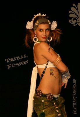 Törzsi fúziós táncoktatás | tribal fusion | Gica | KeletiTancTrening.hu