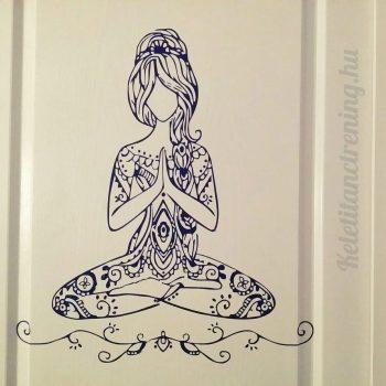 Női jóga és meseterápia