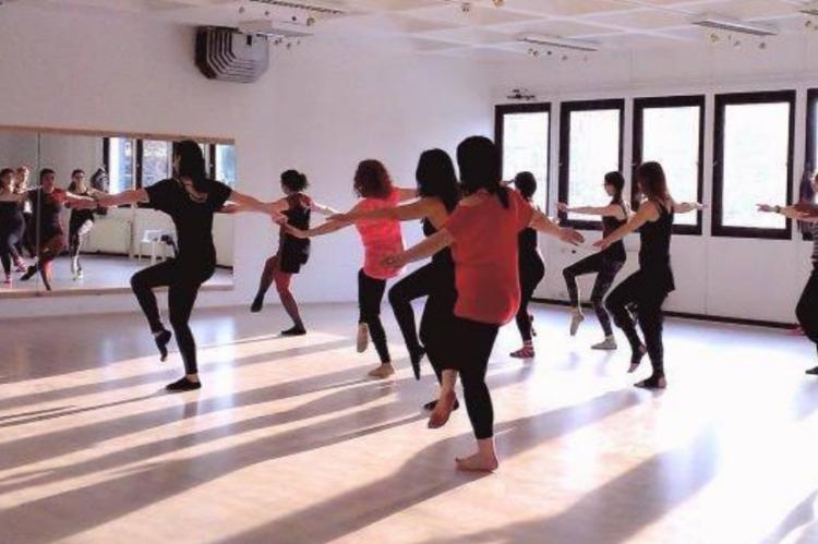 Orientális táncworkshopok 2021